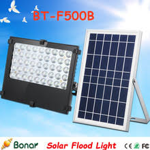 Brightest Solar Landscape Lighting - shenzhen bonar technology co ltd solar flood light solar wall