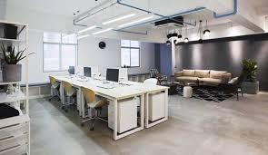 des bureau 10 tendances d aménagement de bureau pour 2018