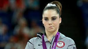 mckayla maroney is not impressed meme hits the blogosphere nbc