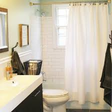 Low Budget Bathroom Makeover - bathroom makeover gallery dwellinggawker