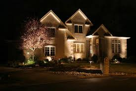 Nightscapes Landscape Lighting Nightscape Landscape Lighting Service For Outdoor Safety Curb Appeal