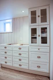 Kitchen Cabinet Catches The Basement First Look Rambling Renovators