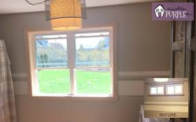 Enlarging Basement Windows by The Cheapest Way To Enlarge Your Windows Pretty Purple Door