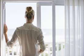 Rideaux De Charme Bien Choisir Les Rideaux De Votre Fenêtre Coulissante