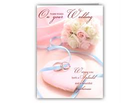 marriage greeting cards splendid wishes wedding card giftsmate