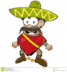 Cartoon Mexican Flag Cartoon Mexican People On Markinternational Info