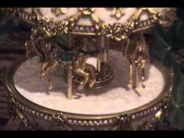 house of faberge musical carousel egg mp4
