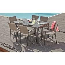 Moquette Bricorama by Table Martika Tables De Jardin Tables Chaises U0026 Bancs