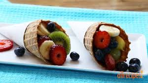 summer fruit salad recipe allrecipes