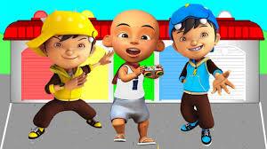 Video Terbaru Boboiboy Kumpulan Video Terkini Boboiboy Vidio Com