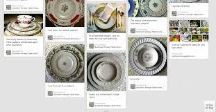 southern vintage table vintage china u0026 tableware rental services