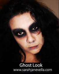 the grudge costume for halloween sarah jane vella
