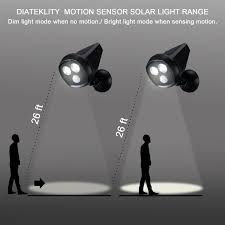 wireless motion lights outdoor 2018 wholesale led motion sensor light wireless spotlight solar