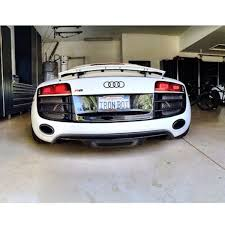 nyjah huston mercedes cls 63 amg nyjah huston throws an iron inspired plate on his audi r8