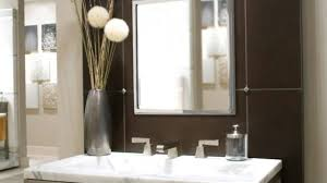 bathroom round wall mirror mirrors oval large decorative for