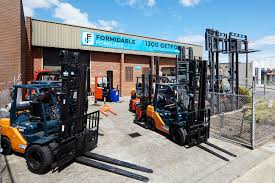 formidable forklifts sell your forklift