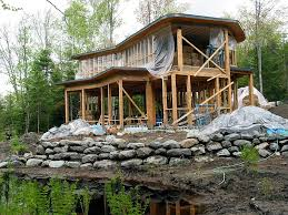 build my own house building a straw bale house designed by carina rose source