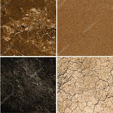 group of ground textures u2014 stock photo kues 67569615