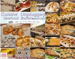 cuisine pro 27 buffet dinner cuisine unplugged pullman king power nanareview