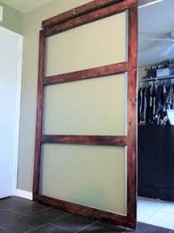 Home Depot Sliding Closet Door Track Make Your Own Sliding Closet Doors Great And Actually