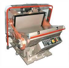 die cutting machine die cut machine die cutter manufacturer punjab