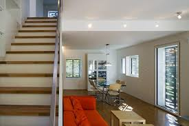 Interior Design Ideas For Homes Home Design - Townhouse interior design ideas