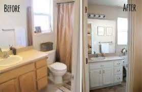 Painting Bathroom Vanity by Tan Painted Bathroom Vanity Tsc
