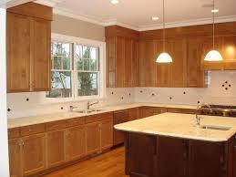 kitchen crown molding ideas cabinet soffit kitchen cabinets before cabinet crown molding