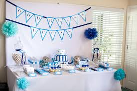baptism table centerpieces baptism party decorations simple looking baptism
