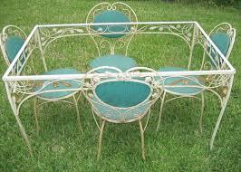 antique iron garden furniture antique furniture