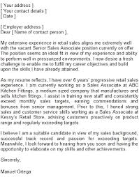 edit sample retail sales manager cover letter resume ideas with