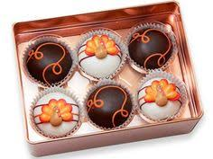 thanksgiving cake pop tray cake pops balls all occasions
