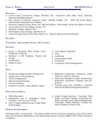 Personal Injury Paralegal Resume Americas Best Resume Writing Criteria For Essay Writting Competion
