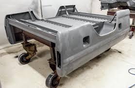 Vintage Ford Truck Beds For Sale - a 1971 ford f 250 hiding 1997 secrets frankenstein u0027s monster