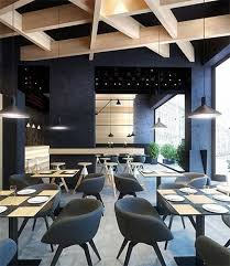 Best  Small Cafe Design Ideas On Pinterest Cafe Design Small - Modern cafe interior design