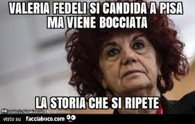 Valeria Meme - tutti i meme su valeria fedeli facciabuco com