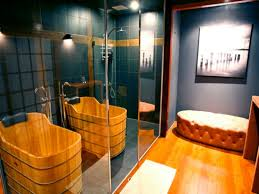 Japanese Bathroom Design Gorgeous Japanese Style Bathroom Design Presenting Contemporary
