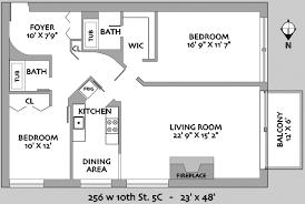 256 west 10th street apt 5c new york ny 10014 sotheby u0027s