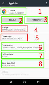 app manager for android how to use application manager in android marshmallow android
