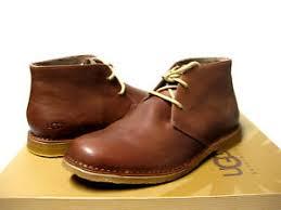 ugg leighton sale ugg leighton leather boots us 10 3e uk 9 eu 43