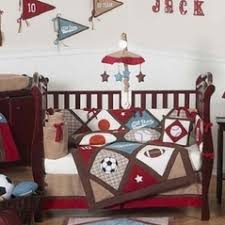 Firefighter Crib Bedding Truck Baby Bedding Crib Sets