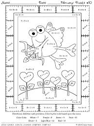 coloring pages for math coloring pages 8 12 x 11 babysplendor com
