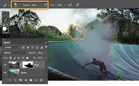 tutorial masking photoshop indonesia how to use layer masks to create composite photos adobe photoshop