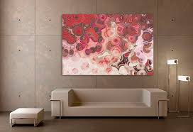 modern art for home decor decorating ideas for your walls opt for modern art
