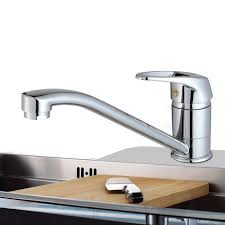 kitchen faucets clearance discount long neck brass single hollow handle kitchen faucet