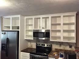 crown molding for kitchen cabinet tops shocking coffee table kitchen simple crown molding for cabinet tops