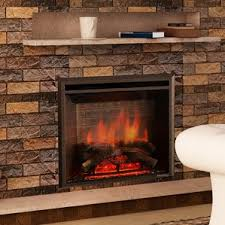 Electric Fireplace Heater Insert Electric Fireplaces