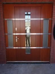 custom meranti wood exterior doors modern home luxury