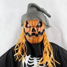 buy thriller brown resin unisex the purge halloween mask masks
