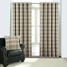 Green And Brown Curtains Brown And Green Curtains Green Eyelet Curtains Brown Green